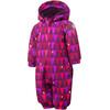 Color Kids Rimah Mini jumpsuit Kinderen roze/violet